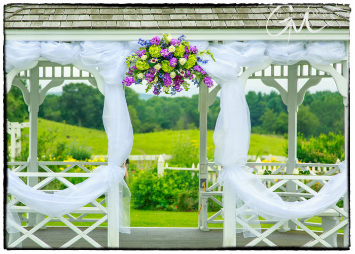 Who Wouldn't want to get married here?