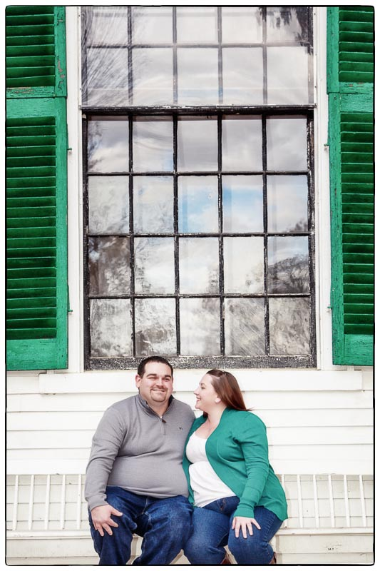 Western Mass Wedding and Engagement Photos