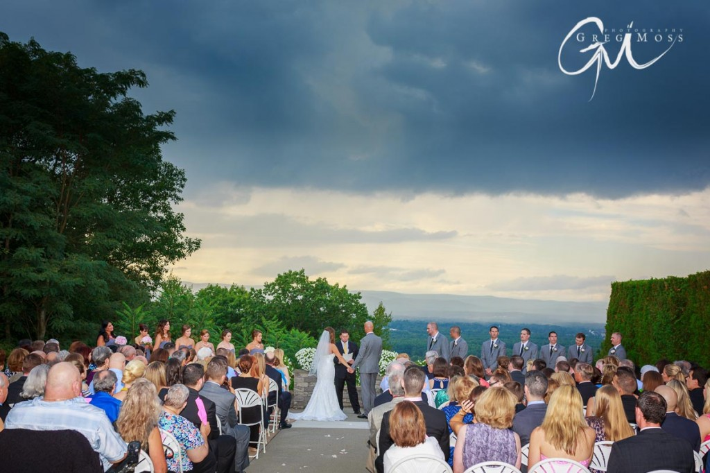 Log Cabin Weddings - Holyoke Massachusetts