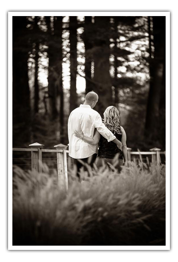 Look Park Engagement Photography