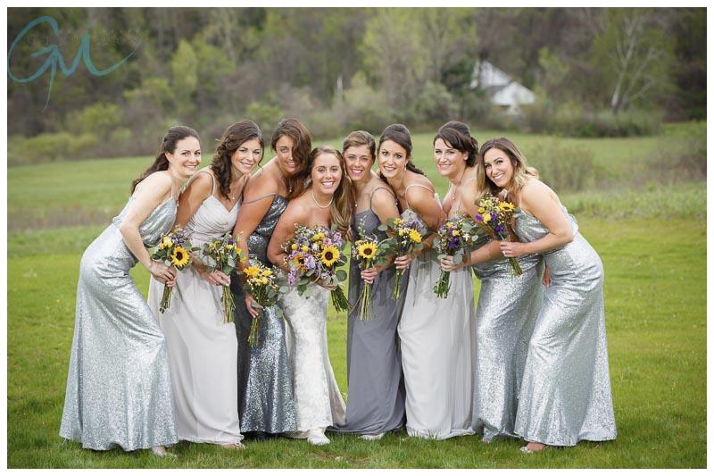 Great Barrington Wedding photography