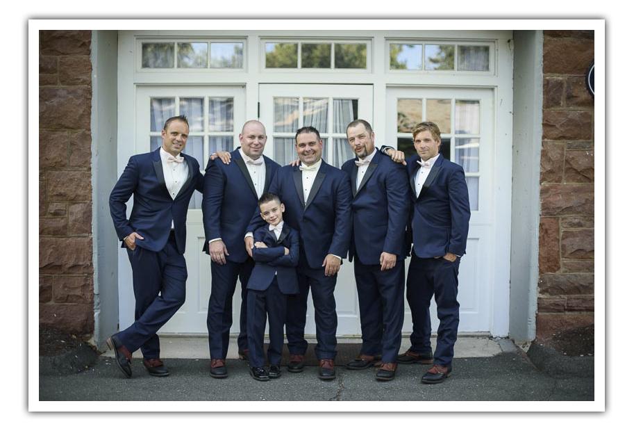 Simsbury Ct wedding photography
