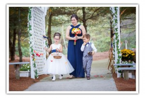 Western Mass Wedding photgrapher