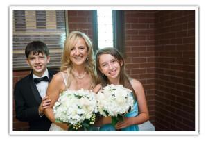 West Springfield Church wedding
