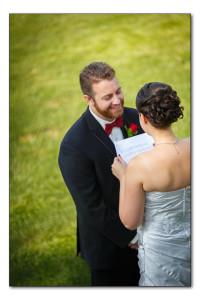 The Log Cabin Wedding Photography