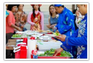 Vietnamese wedding photography
