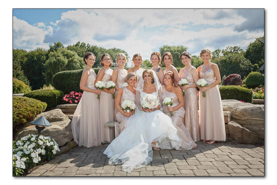 Aqua Turf Wedding Photography
