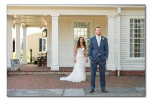 Salem Cross Inn Wedding Photography