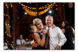 Red Barn Wedding Photography