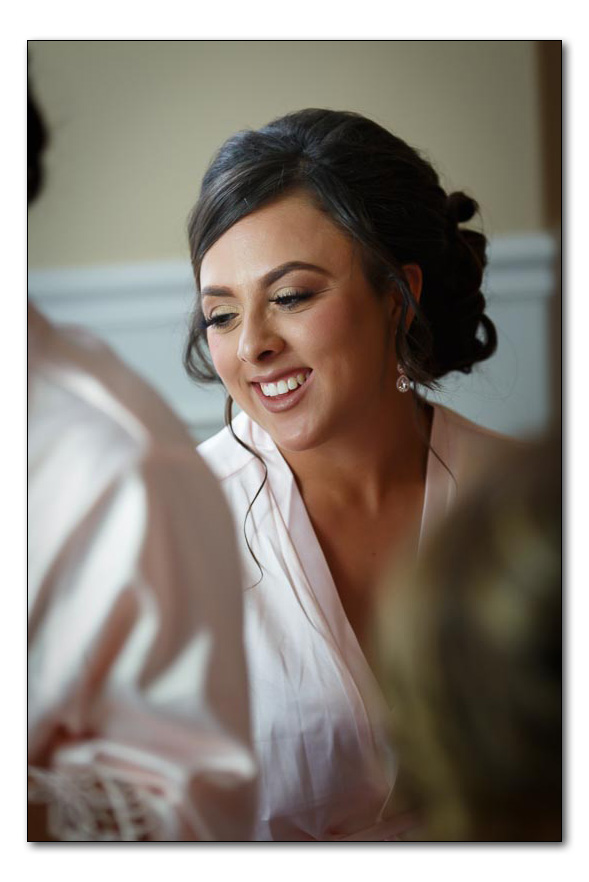 Springfield County Club Wedding Photography