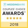 Weddingwire award 2018