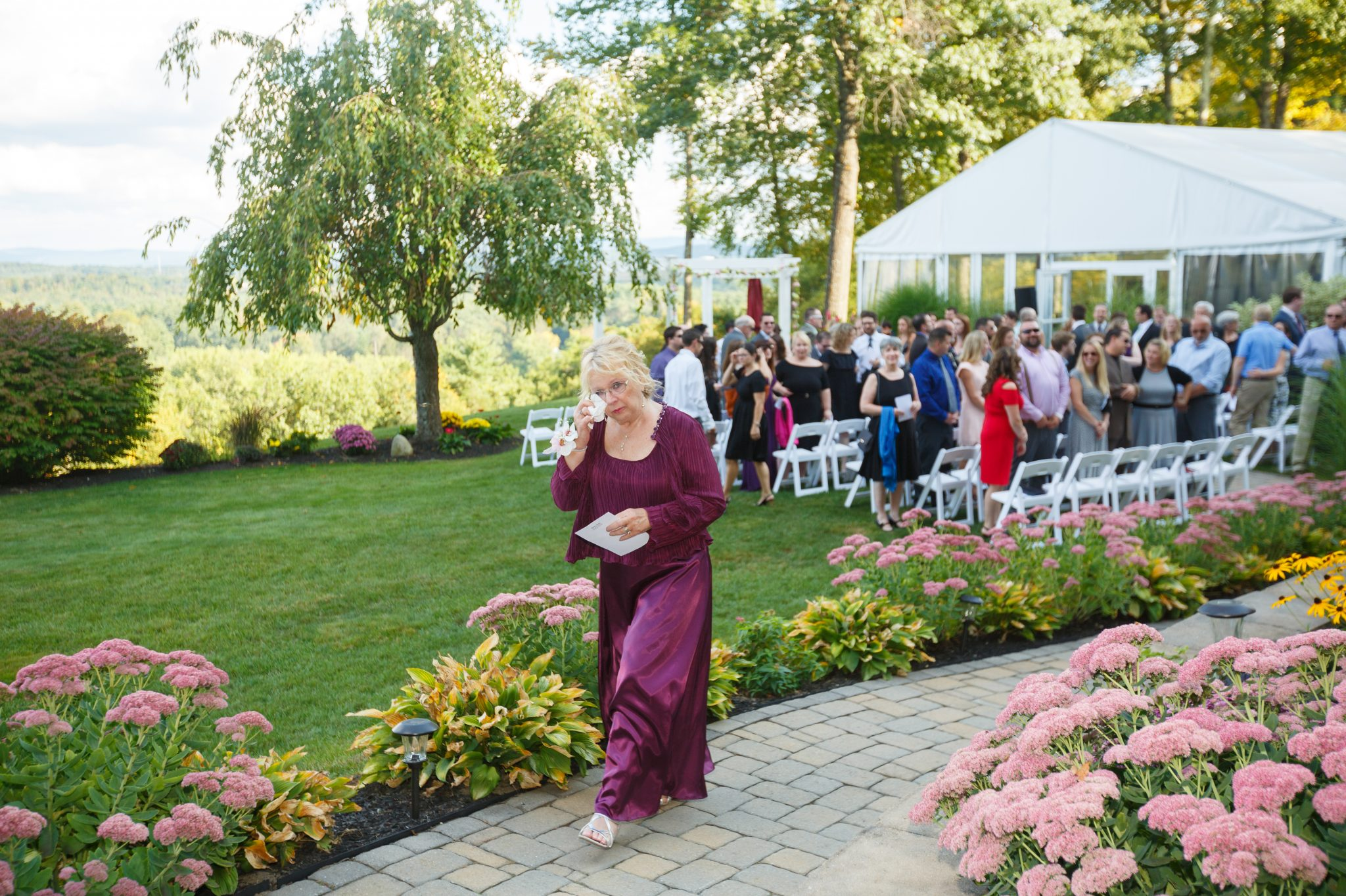 The Mountain Rose Inn Weddings