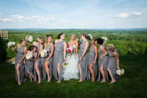 The Mountain Rose Inn weddings