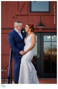 Barn at Wright Farm Wedding