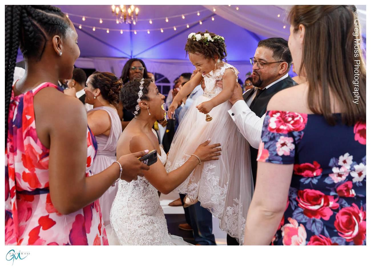 La Notte Wedding