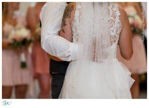 Log Cabin Wedding Photographer