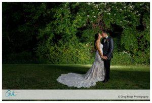 The Barn at Liberty Farms Wedding