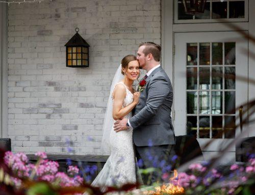 Inn on Boltwood Wedding | Kayley and Brian | Amherst Ma.