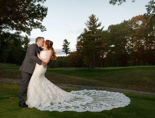 Shaker Hills Wedding | Erika and Dennis | Harvard Ma.