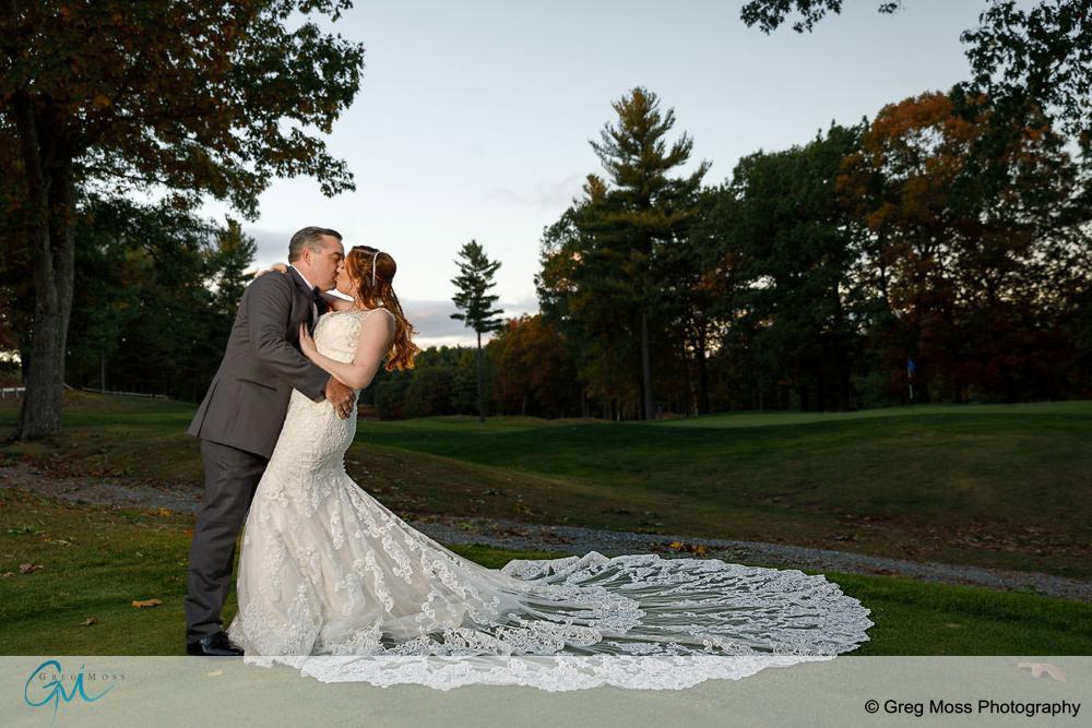 Shaker Hills Wedding