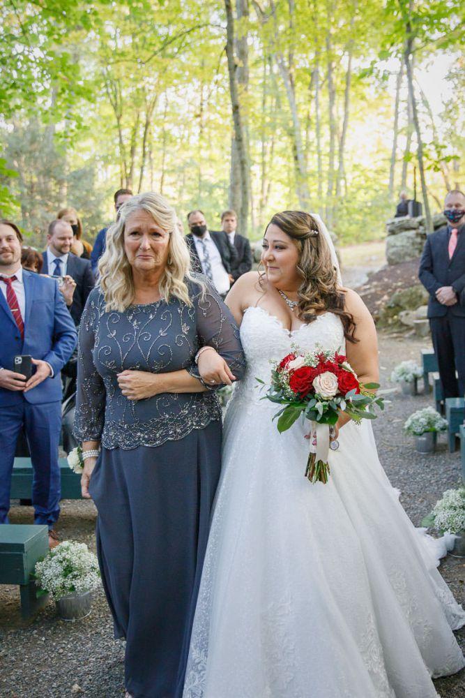 Wedding Photography at Wrights Mill Farm Wedding