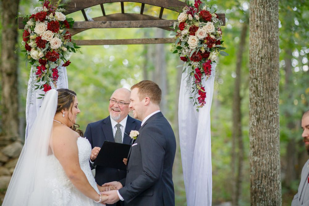 Wrights Mill Farm Wedding