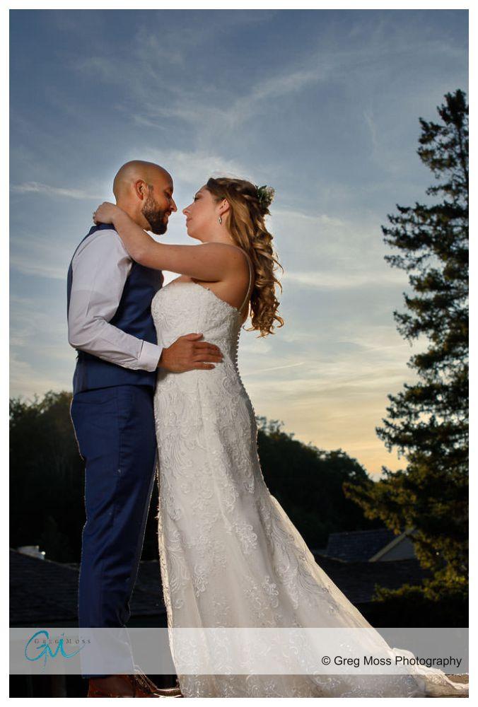 Jiminy peak wedding