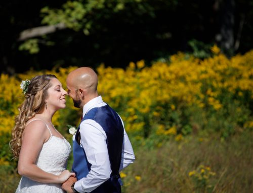 Jiminy Peak Wedding | Kasey and Anthony | Berkshires