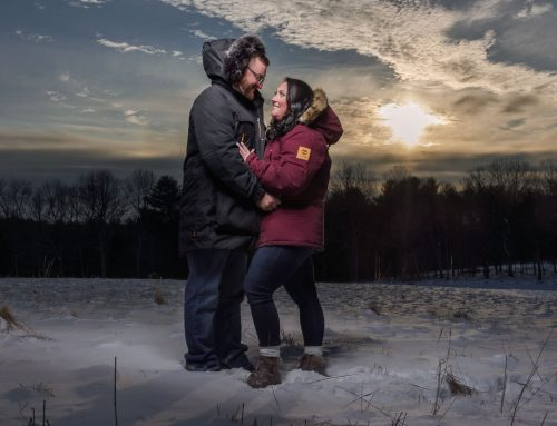 Moore State Park engagement photos | Katie and Craig | Paxton Ma.