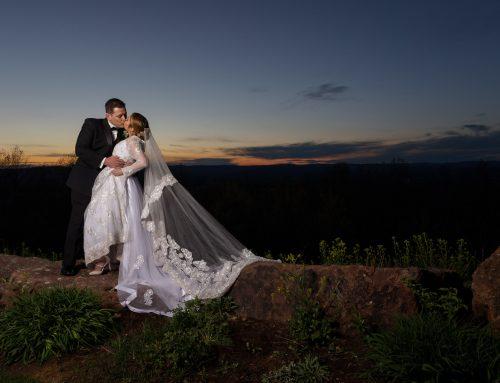 Delaney House Wedding | Gaby and William | Holyoke Ma