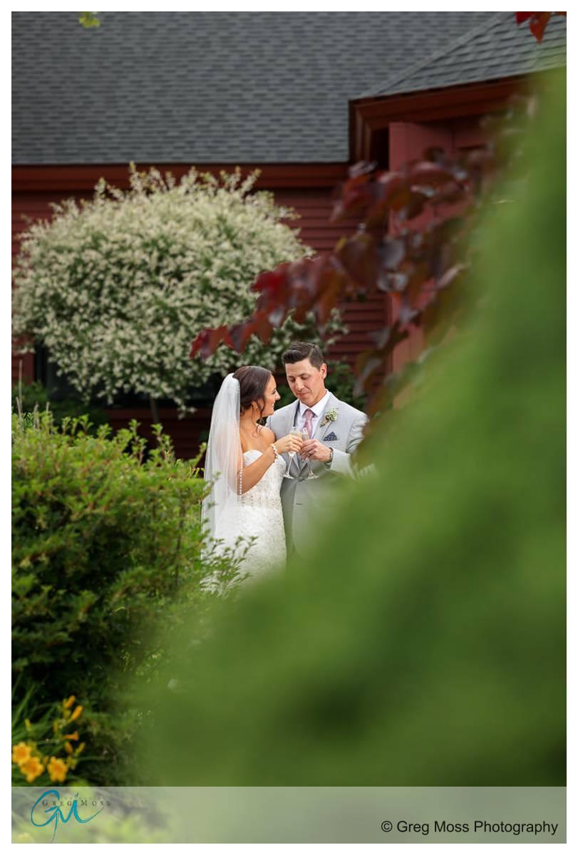 The Barn at Wight Farm Wedding