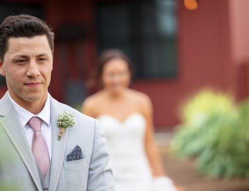 Barn at Wight Farm Wedding | Meghan and Rob | Sturbridge Ma