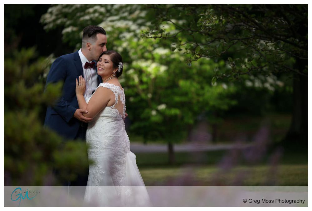 Wedding Photography at look park