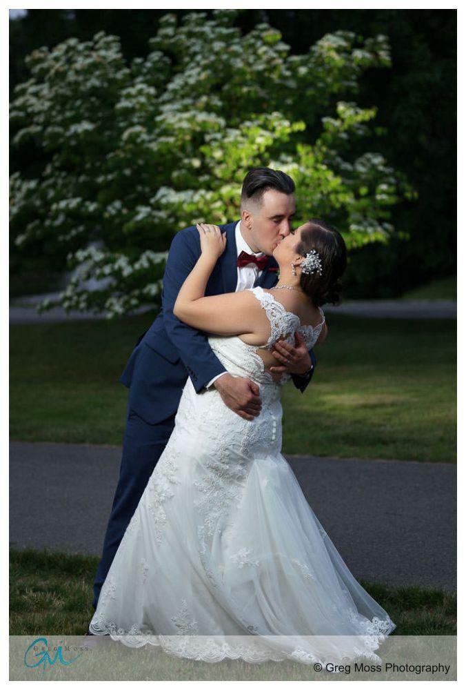 Look Park Wedding photography