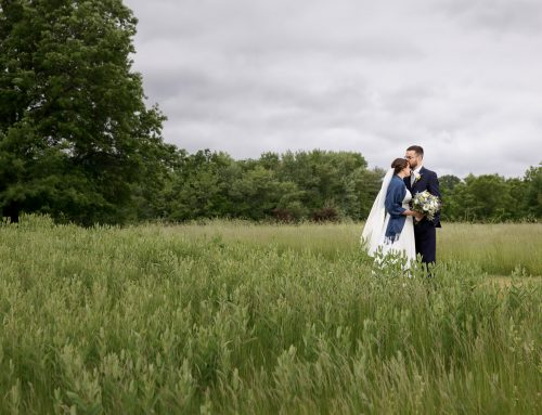 Hampshire College Wedding | MaryPat and Patrick | Red Barn