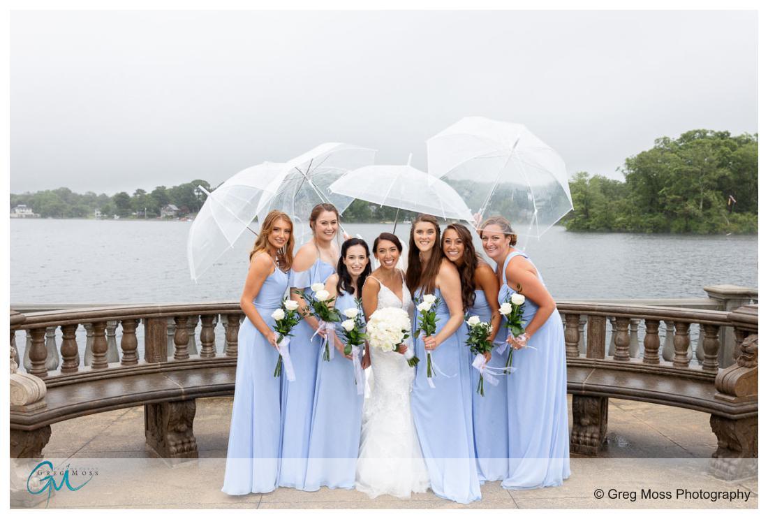 Grand View Wedding Mendon Ma