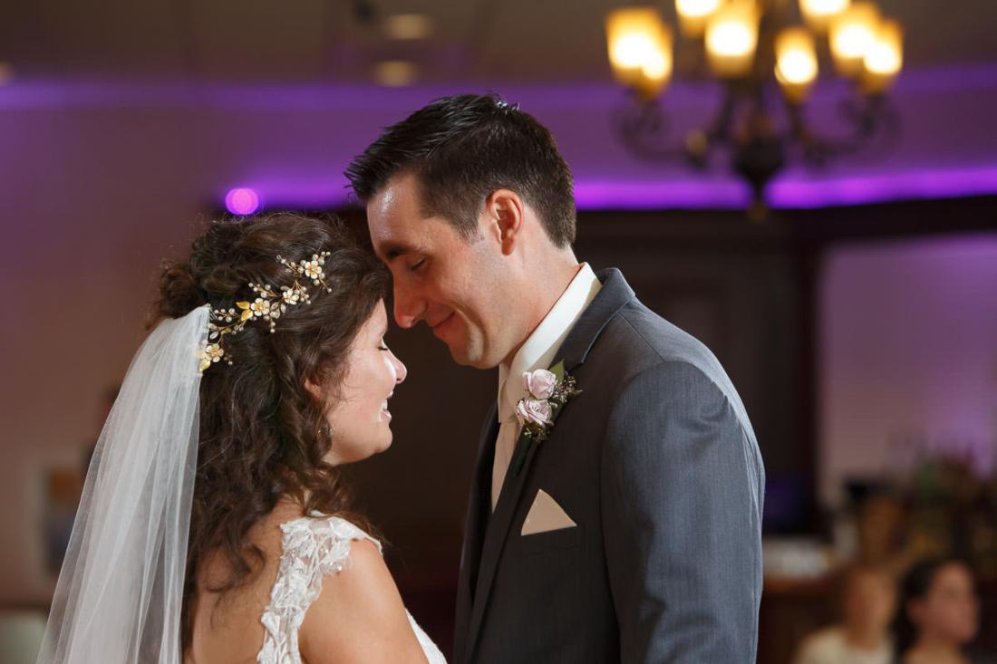Log Cabin Wedding Photos