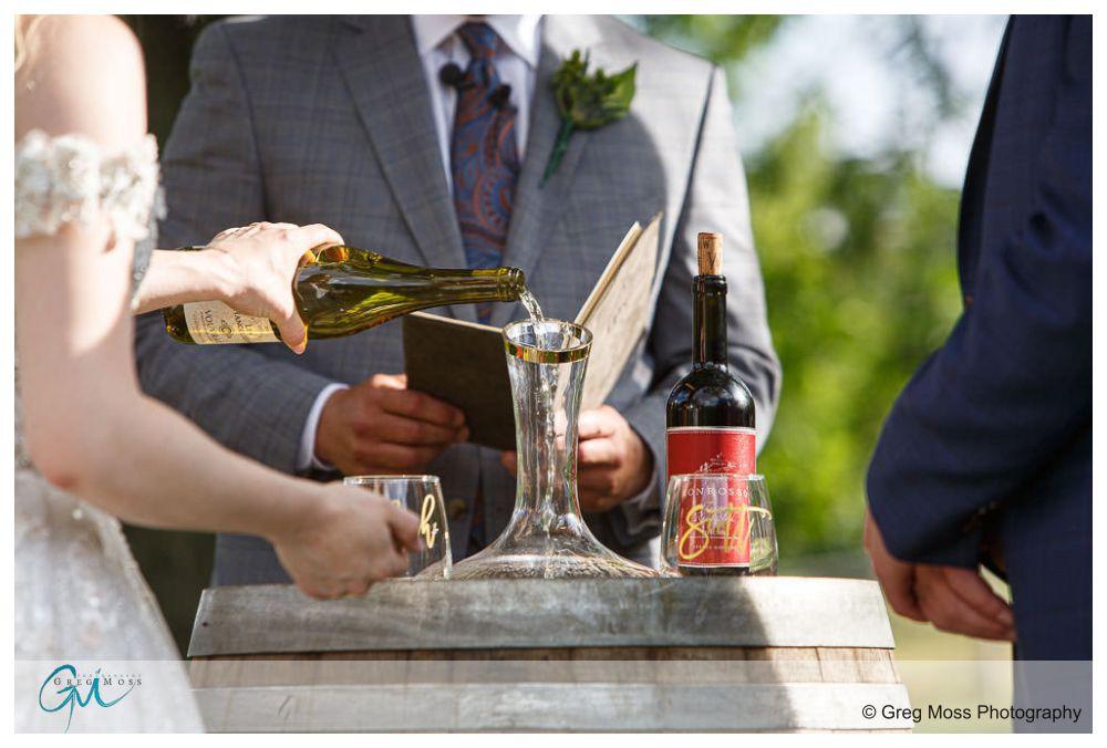 Publick house Wedding Ceremony photo