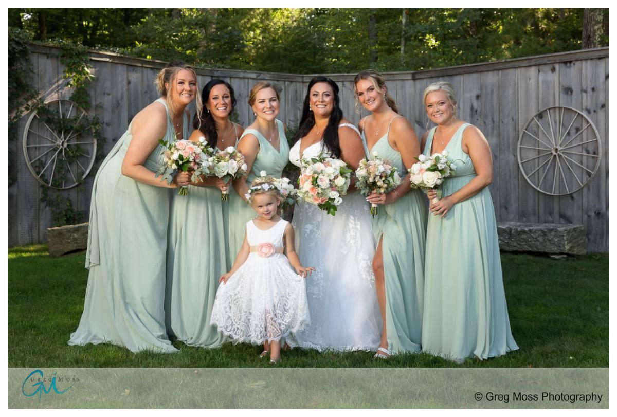 Blissful Meadows G. C. Wedding