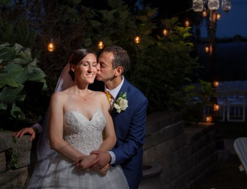 Wedding Photography at The Mountain Rose Inn | Jessica and Jason
