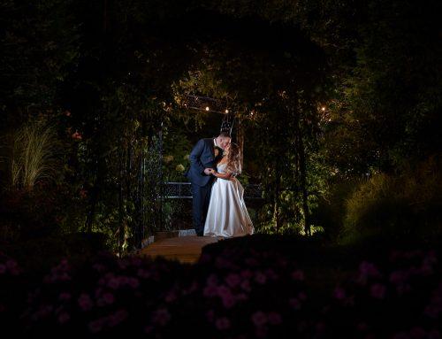 Aria Wedding | Jaime and Scott | Prospect Ct.