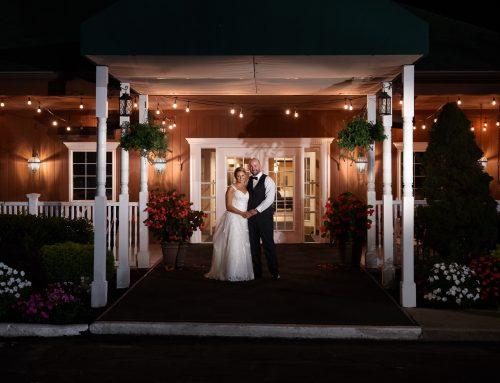Log Cabin Holyoke Wedding Photos | Diana and Jake
