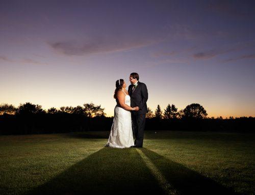 Crestview CC Wedding | Gina and JJ