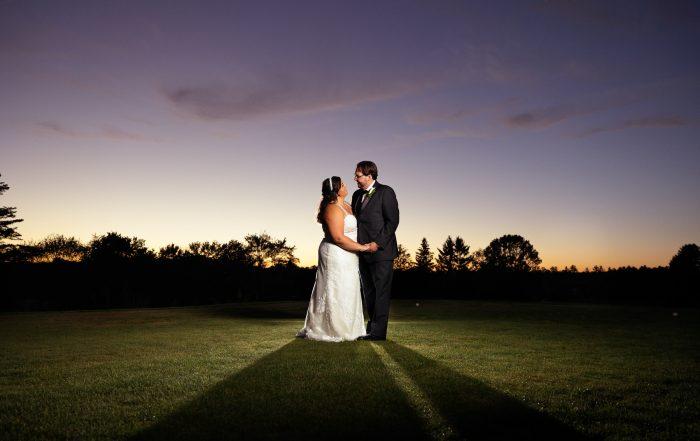 Crestview CC Wedding